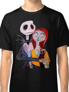 Jack and Sally Classic T-Shirt