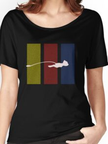 We are all trainers Women's Relaxed Fit T-Shirt