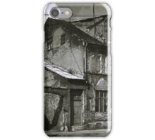 In The Old Town iPhone Case/Skin