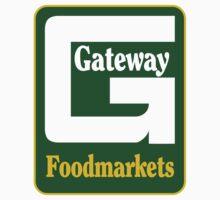 Gateway Foodmarkets Kids Tee