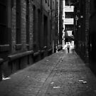 Niagara Lane by JimmyAmerica