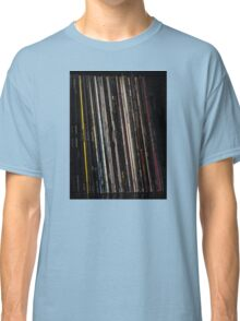 Vinyl - Collection Classic T-Shirt