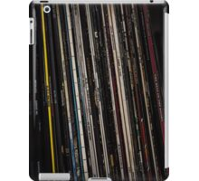 Vinyl - Collection iPad Case/Skin