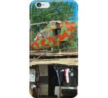 Outback Souvenirs and Petrol Here ! iPhone Case/Skin