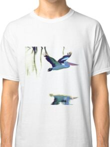 Pelican on the Move Classic T-Shirt