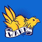 Forever Wark by machmigo