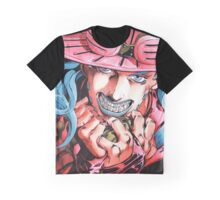 GO ! GO ! ZEPPELI ! Graphic T-Shirt