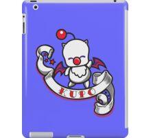 Forever Kupo iPad Case/Skin