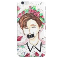 MONSTA X - Prince (왕자) Kihyun iPhone Case/Skin