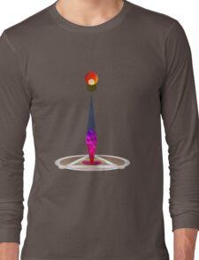 Dark Crystal Minimal Vector Movie Poster Long Sleeve T-Shirt