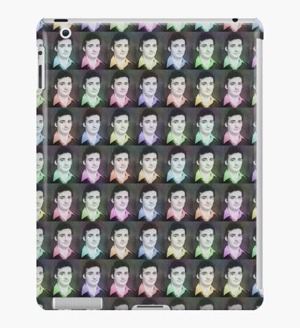 Bill Murray Pop Art iPad Case/Skin