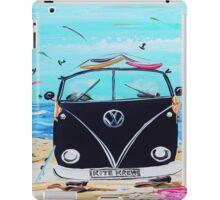 KITE KREW VW Kombi Van  iPad Case/Skin