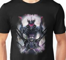 Kawrou Evangelion Anime Tra Digital Painting  Unisex T-Shirt