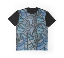 Blue Monday i Graphic T-Shirt