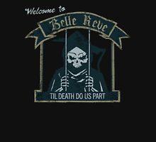 Belle Reve Penitentiary Unisex T-Shirt