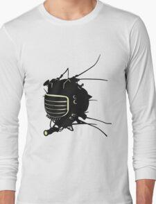 ED-E Long Sleeve T-Shirt