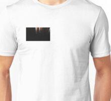 REFRACTED IDEALS Unisex T-Shirt