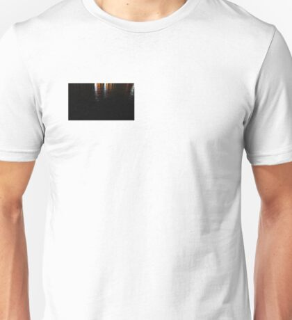 REFRACTED IDEALS Unisex T-Shirt