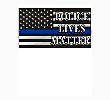 All Lives Matter T-shirt - Police Lives Matter shirt  Unisex T-Shirt