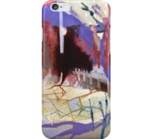 Even the Cold Can Have Color iPhone Case/Skin