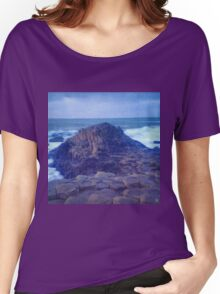 Giant's Causeway I Women's Relaxed Fit T-Shirt
