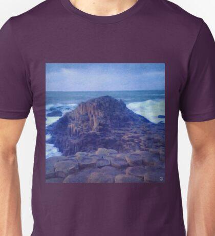 Giant's Causeway I Unisex T-Shirt