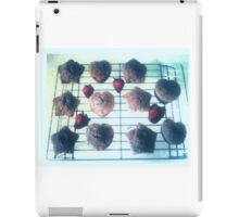 C is for Cupcakes iPad Case/Skin