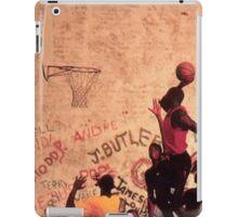 jordan! iPad Case/Skin