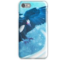 Realistic Pokemon - Articuno iPhone Case/Skin