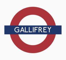 Fandom Tube- GALLIFREY by NatBad