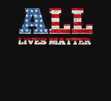 All Lives Matter T-shirt  Unisex T-Shirt