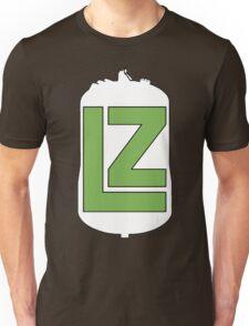 The LZ Collaboration Logo Unisex T-Shirt