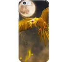Realistic Pokemon - Zapdos iPhone Case/Skin