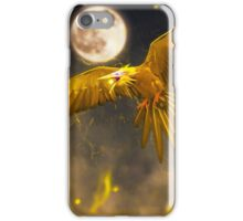 Realistic Pokemon - Zapdos iPhone Case/Skin