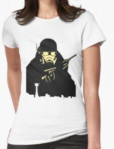 Ranger Womens Fitted T-Shirt