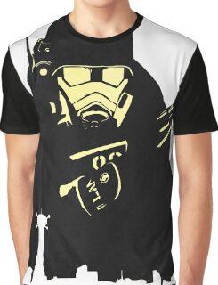 Ranger Graphic T-Shirt