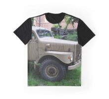 Volvo TP21 Graphic T-Shirt
