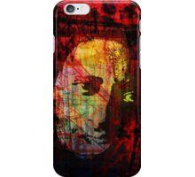 Big Baby Jesus iPhone Case/Skin