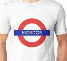 Fandom Tube- MORDOR Unisex T-Shirt