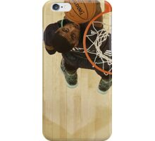 kyrie irving iPhone Case/Skin