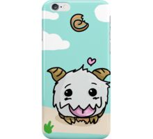 Poro party! iPhone Case/Skin