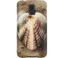 Strawberry Cockle Samsung Galaxy Case/Skin