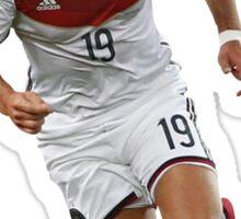 Mario Gotze - Germany (Sticker) Sticker
