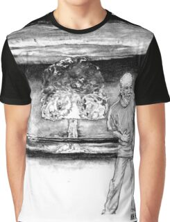 George Carlin Graphic T-Shirt
