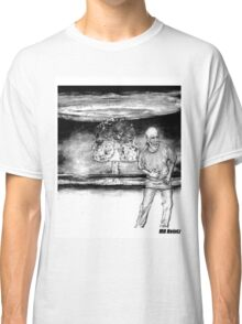 George Carlin Classic T-Shirt