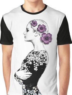 Grace Graphic T-Shirt