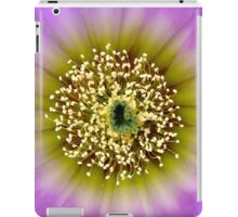 Cactus Beauty iPad Case/Skin