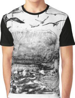 Pod Graphic T-Shirt