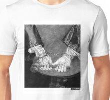Mandatory Sentencing Unisex T-Shirt