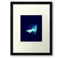 Frozen - Let it Go Framed Print
